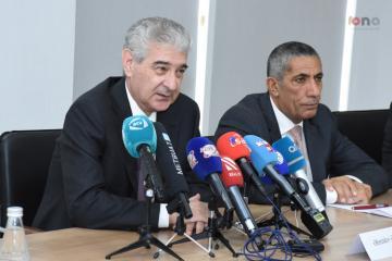 Заместитель премьер-министра: Вот уже сто лет человечество слышит ложь об «армянском геноциде»