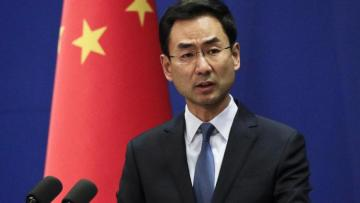 Beijing and Moscow maintain close contacts on Korean Peninsula issue - Chinese MFA