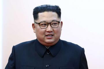Ким Чен Ын заявил, что всегда мечтал побывать в России