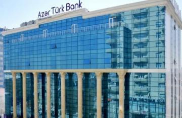 """""""Azər Türk Bank"""" kredit portfelini artırıb"""