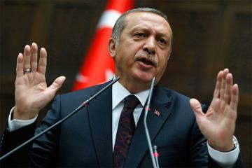 Эрдоган ответил на обвинения в связи с «армянским геноцидом»