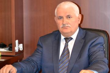 """Umud Mirzəyev: """"Alternativ hesabat forması hazırlayıb, BMT-nin saytında yerləşdirməliyik"""""""