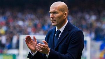 Зидан составил «черный список» игроков «Реала»