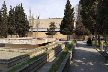 В Баку на месте кинотеатра «Тебриз» будет построен современный торговый центр
