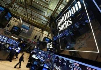 Goldman Sachs, Bank of England and Treasury targeted by climate activists