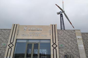 Azərbaycanda 2025-ci ilədək alternativ enerji istehsalı ölkə üzrə ümumi elektrik enerjisinin 25-30%-ni təşkil edəcək
