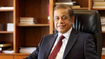 Şri-Lanka müdafiə nazirinin katibi istefa verib