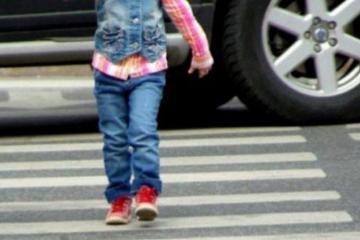 В Евлахе автобус насмерть сбил 7-летнюю девочку