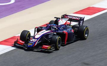 """""""Formula-2"""": İkinci mərhələ Bakıda başlayır"""