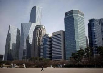 South Korea economy unexpectedly contracts in first quarter, worst since global financial crisis