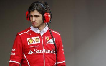 """""""Formula-1"""": """"Alfa Romeo""""nun pilotunu Bakıda cəza gözləyir"""