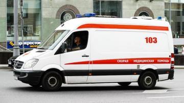 В России умер мальчик, которого родной дед пытался сжечь в печи