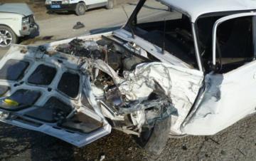 В Баку произошло ДТП со смертельным исходом