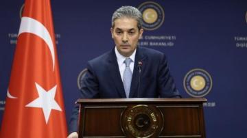 Если армяне найдут в себе смелость, то мир узнает правду – МИД Турции