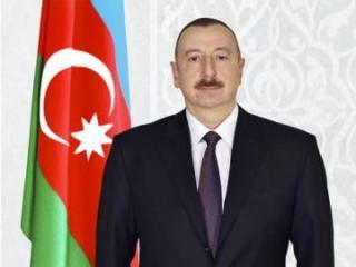 President Ilham Aliyev congratulates King of the Netherlands