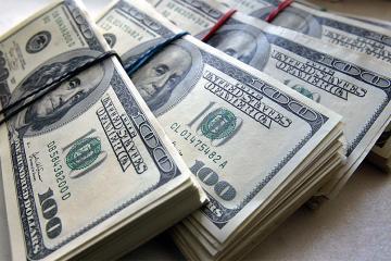 Dövlət Neft Fondunun investisiya portfelinin 55%-ni ABŞ dolları təşkil edir