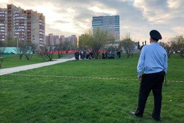 Погибшие во время стрельбы в Москве оказались азербайджанцами