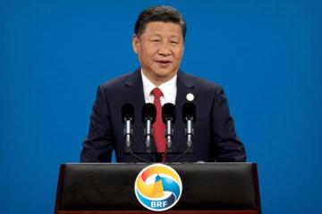 China's President says Belt and Road must be green, sustainable