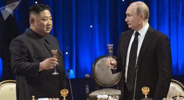 Kim Jong Un invites Vladimir Putin to visit DPRK