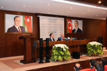 Центробанк Азербайджана снизил учетную ставку до 8,75%