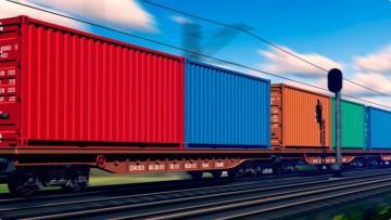 Azərbaycan və Çin Transxəzər marşrutuna 30 konteyner qatarı buraxacaq