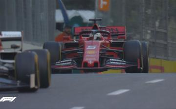 """""""Formula-1"""": İkinci yarış günündə ilk qaliblər bilinəcək"""