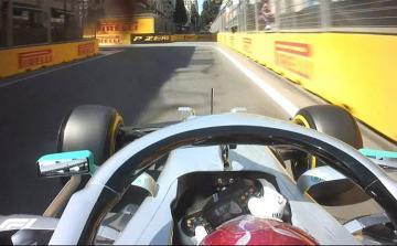 """""""Formula-1"""": 3 pilot Bakıda ötürücü qutunu dəyişməyə qərar verib"""