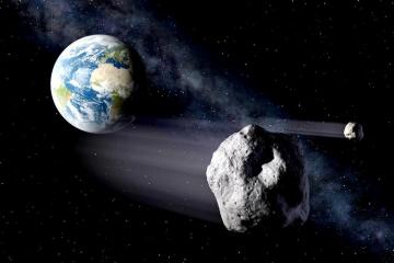 NASA will train to defend Earth from asteroid impact