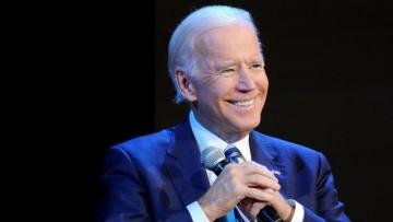 Biden's campaign raises $6.3M in first 24 hours of his presidential campaign launch