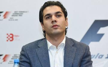 Arif Rahimov: Damage to F1 Williams team to be paid on insurance
