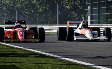 Formula 1: Final practice session starts