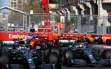"""Bakıdakı Qran-pridən sonra """"Formula-1""""in lideri dəyişib"""
