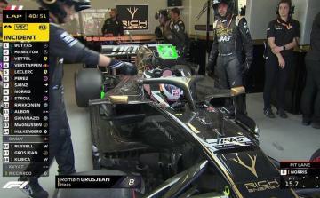 """""""Formula-1"""": Daha 2 pilot boksa yollanıb"""