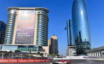 Formula-1: Azerbaijan Grand Prix to be finalized today