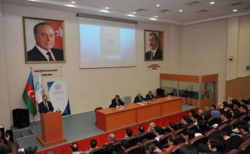 Azərbaycanda tələbələr arasında informatika üzrə Ümumrespublika Olimpiadasına start verilib