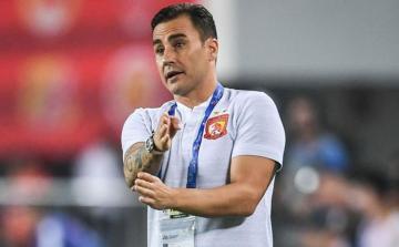 Fabio Kannavaro cəmi 2 oyundan sonra Çin milli komandasından ayrılıb