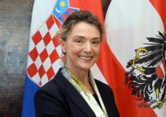 Роль Азербайджана в энергобезопасности развивается постепенно и последовательно – глава МИД Хорватии