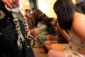 В 2018 году в Азербайджане зафиксированы 114 случаев торговли людьми