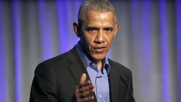 Barak Obama Co Baydenin 2016-cı il prezident seçkilərinə namizədliyini irəli sürməsinə mane olub