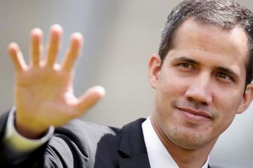 Лидер оппозиции Венесуэлы выразил надежду на помощь Испании