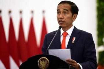 Indonesia president may reshuffle cabinet before second term