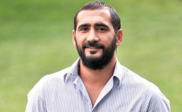 Türkiyə millisinin sabiq futbolçusu Ümit Karan bərədə həbs qərarı çıxarılıb