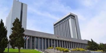 Milli Məclisin mayın 3-də keçiriləcək iclasının gündəliyi açıqlanıb