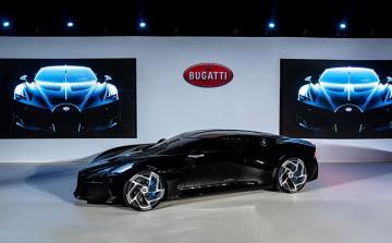 Kriştianu Ronaldo dünyanın ən bahalı avtomobilini alıb