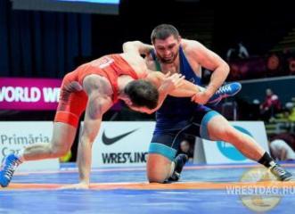 Азербайджанский борец предпочел Дагестан Нью-Йорку