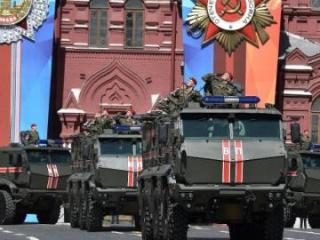 Мы не приглашали иностранных лидеров на День Победы - Кремль