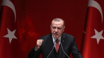 """Erdogan: """"The F-35 project is bound to collapse if it excludes Turkey"""""""