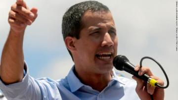 Shots heard at Guaido rally in Caracas  - [color=red]VIDEO[/color]- [color=red]UPDATED[/color]