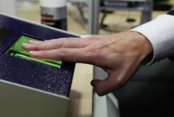 Стал известен размер пошлины за добровольную государственную дактилоскопию и геномную регистрацию