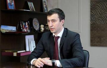 Задержан министр правительства Дагестана